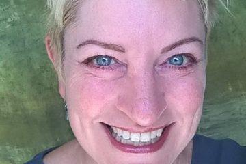 Natáčíme voice overy v angličtině – Anne Johnson