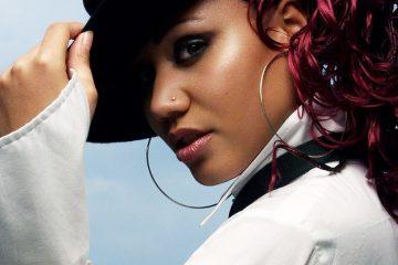 Dnes nahrává zpěvačka Madalena Joao