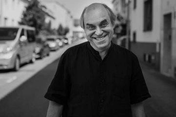 Miroslav Táborský – Nahráváme další audio knihu